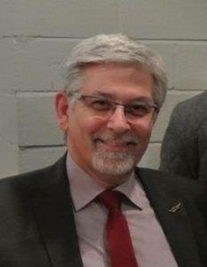 Serge PARISI (1988 – 1994)