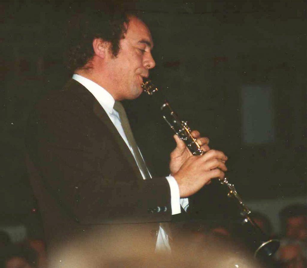 Christian CHARDON (1986 – 1988)